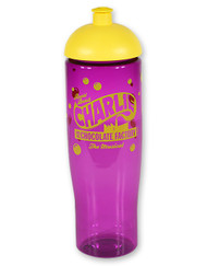 Charlie and the Chocolate Factory Sports Drink Bottle