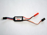 eHAWKEYE ELECTRONIC SPEED CONTROL (ESC)