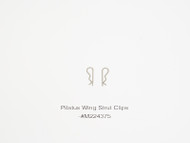 PILATUS PC-6 WING STRUT CLIPS