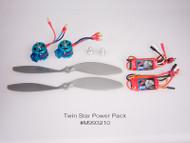 TWIN STAR II POWER PACK