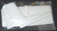TWIN STAR II ELEVATOR AND RUDDER PARTS
