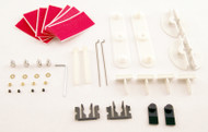 TWIN STAR II SMALL PARTS SET