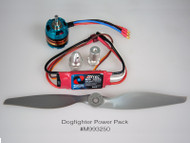 DOGFIGHTER POWER PACK