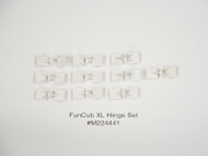 FUNCUB XL OFFSET HINGE