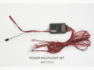 POWER-MULTILIGHT SET