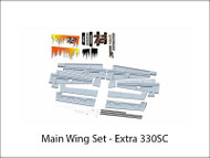 EXTRA 330SC WING FOAM PARTS