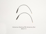 OPTIMA RX ANTENNA SET (2 ANTENNAS)
