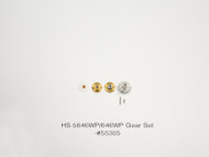 HS-646WP/HS-5646WP GEAR SET