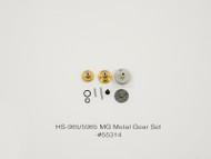 HS-985MG/HS-5985MG/HS-7985MG GEAR SET
