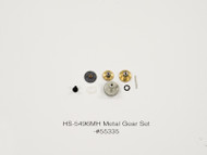 HS-5496MH GEAR SET