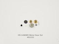 HS-5496MH GEAR SET