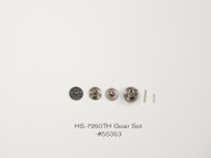 HS-7950TH GEAR SET