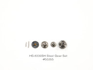HS-8330SH GEAR SET