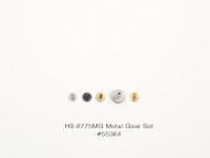 HS-8775MG GEAR SET