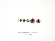 D-840WP STEEL GEAR SET