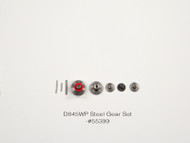 D-845WP STEEL GEAR SET