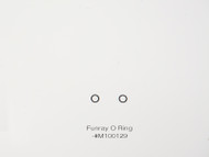 FUNRAY ELEV/RUD O-RING 6MM