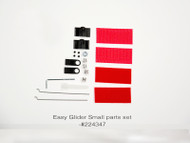 EASY GLIDER 4 SMALL PARTS SET