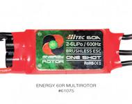 ENERGY 60R MULTIROTOR ESC