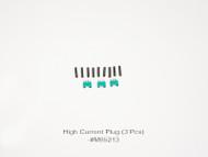 MULTIPLEX M6 HIGH CURRENT SOCKET (3PCS)