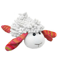 Lucy the Little Lamb Listen+Learn Plush Toy
