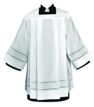 Tailored Priest Surplice 4661