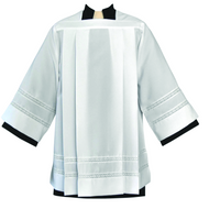 Tailored Priest Surplice 4884