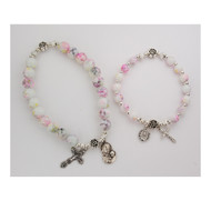 MOTHER & DAUGHTER MARBELINE BRACELETS BR13