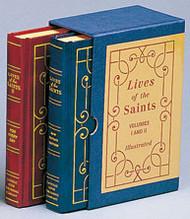 LIVES OF THE SAINTS BOXED SET