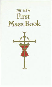 FIRST MASS BOOK (808/42W)