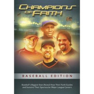 Champions of Faith DVD