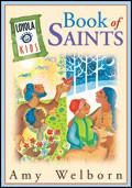 LOYOLA KIDS BOOK OF SAINTS