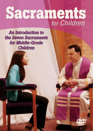 Sacraments for Children