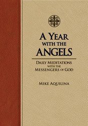 A Year with the Angels: Meditating with the Messengers of God