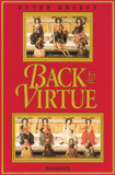 Back to Virtue by Peter Kreeft - EBOOK