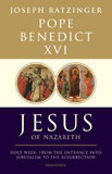 Jesus of Nazareth by Pope Benedict XVI - AUDIO DOWNLOAD