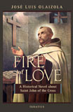 Fire of Love by Jose Luis Olaizola - EBOOK