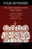 Four Witnesses by Rod Bennett - EBOOK