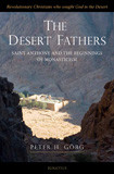 The Desert Fathers by Peter Gorg