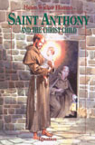 Saint Anthony and the Christ Child by Helen Walker Homan