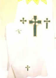 Resurrection Mass Set 872