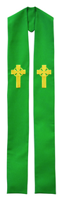 Stoles for Priests (available in 8 colors & 29 designs)