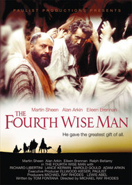 Fourth Wise Man (DVD)