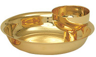 Gold Plated Intinction Set K332