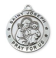 ST. JOSEPH MEDAL 575