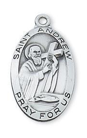 ST. ANDREW MEDAL L550AW