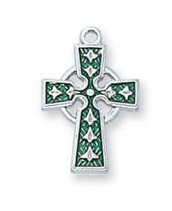 CELTIC CROSS L9065