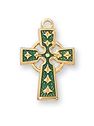 CELTIC CROSS J9065