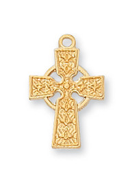 CELTIC CROSS J8023