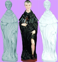 ST. PEREGRINE OUTDOOR STATUE 24""